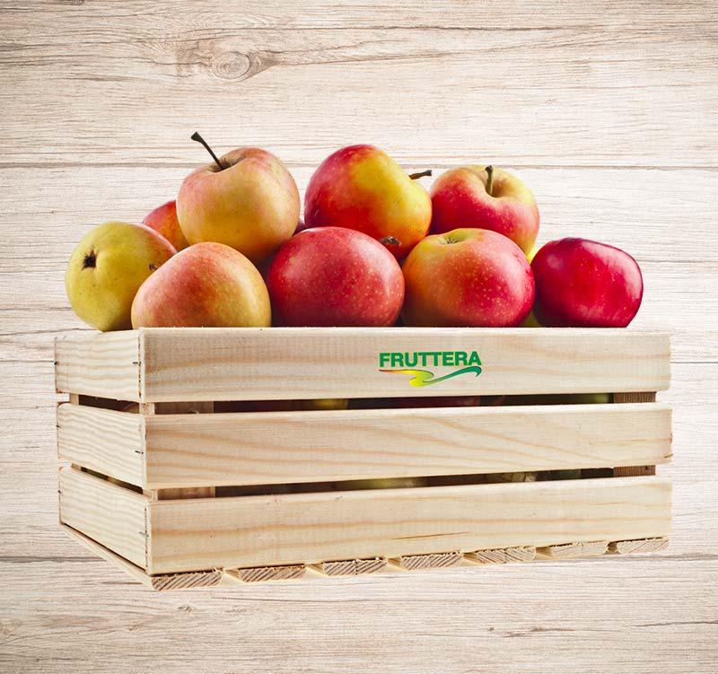Fruttera ordina e ritira in negozio