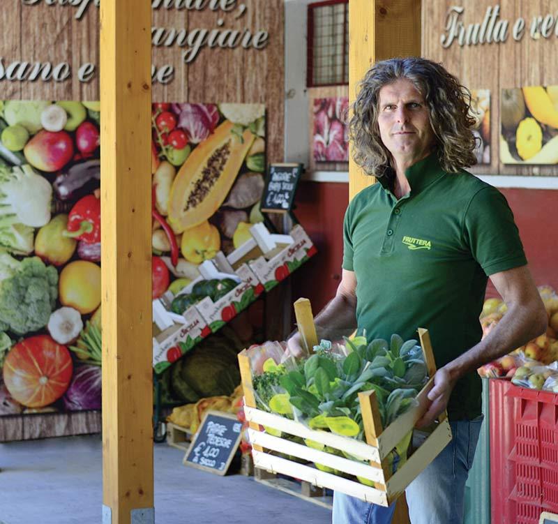 ingrosso frutta e verdura a pieve di soligo