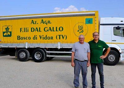 Azienda Agricola Fratelli Dal Gallo